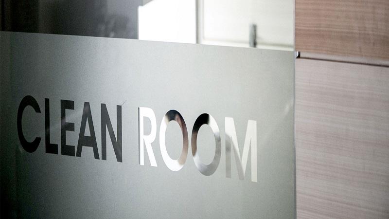 guruhdd clean room facilities