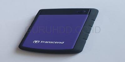 Harddisk External Western Digital Blue Transcend 2 Tb