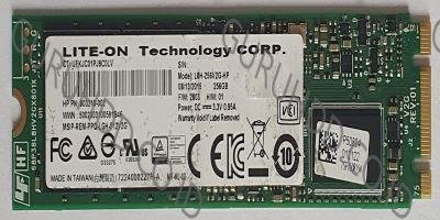 SSD M2 SATA Intel