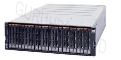 RAID Reconstruction dari IBM Server V7000