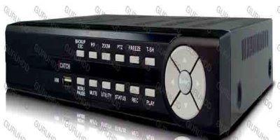 Recovery CCTV dari DVR DAHUA NVR5208
