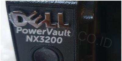 DELL Server PowerVault NX3200